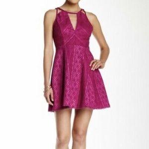 Free People Miss Connections Dress